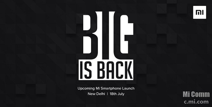 Xiaomi Mi Max 2, http://www.techbilla.com/xiaomi-mi-max-2-going-launch-18th-july-india-confirmed/