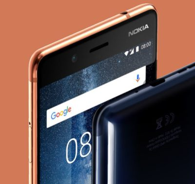 Nokia 8 price in India, http://www.techbilla.com/