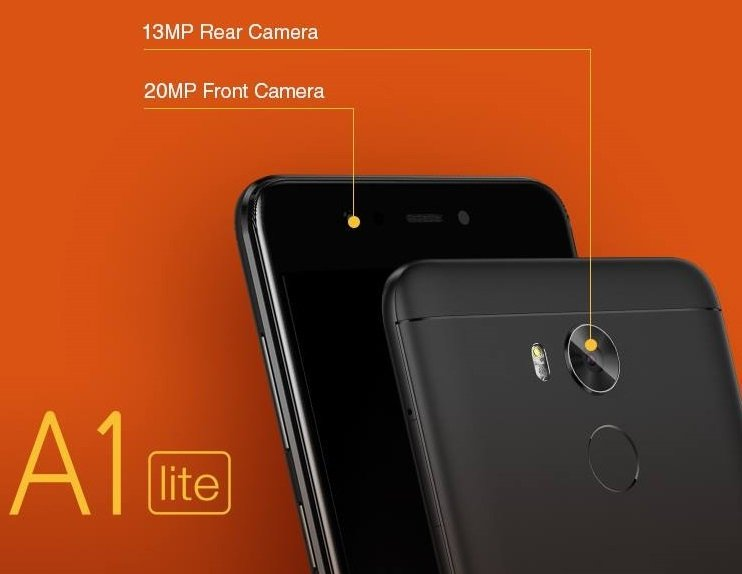 Gionee A1 Lite, Gionee A1 Lite price, Gionee A1 Lite specifications